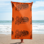 ST LOUIS | ABA OLD SCHOLL - Towel