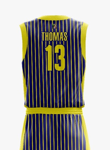 CERVECEROS DE TECATE  |  ANTHONY THOMAS #13 TEAM JERSEY