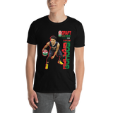 D´ONTAE GRAHAM ABAMX 2K21 DRAFT | PRODIFY PLAYER  T-Shirt