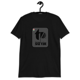 #1 TAEGON PURTILL BRAND | Short-Sleeve Unisex T-Shirt