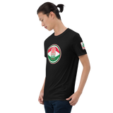m&m league-Short-Sleeve Unisex T-Shirt