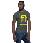 #13 ANTHONY THOMAS BRAND | Short-Sleeve Unisex T-Shirt