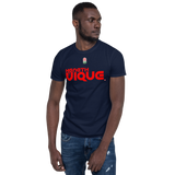 KENNETH VIQUE BRAND | ABAMX FANATIC Short-Sleeve Unisex T-Shirt