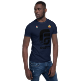 #35 FRANK SCOTT brand | Short-Sleeve Unisex T-Shirt