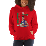 ADRIAN WILLIAMS ABAMX 2K21 DRAFT | PRODIGY PLAYER - Unisex Hoodie