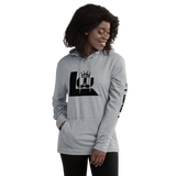 #20 LENELL WATSON ABAMX BRAND | COLLECTIVE ITEM - For only a limited time - Unisex Lightweight Hoodie