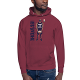 #13 ANTHONY THOMAS LIMITED EDITION | COLLECTIBLE Unisex Hoodie