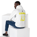 CERVECEROS #13 ANTHONY THOMAS | TEAM Unisex Hoodie