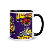 TUCANESMX | Mug with Color Inside