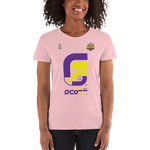 #35 FRANK SCOTT BRAND | Women's short sleeve t-shirt