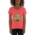 WTUCANESMX | Ladies' Scoop neck T-Shirt
