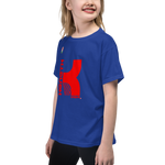 KENNETH VIQUE BRAND | ABAMX FANATIC Youth Short Sleeve T-Shirt