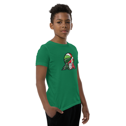 JR ABAMX | Youth Short Sleeve T-Shirt