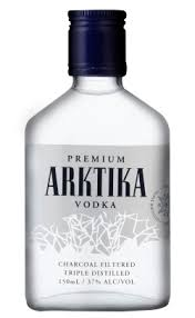 Arktika Vodka 150ml