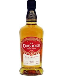 Dubliner Whisky Liqueur 700ml