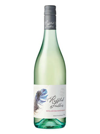 Ruffled Feather Semillon S_Blanc 750ml