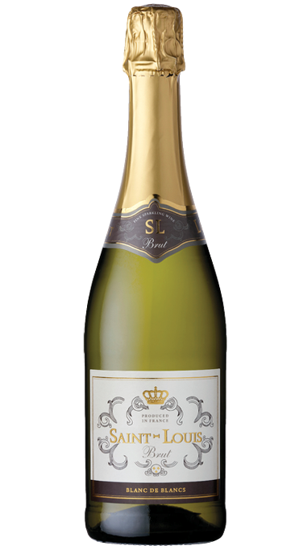 St Louis French Sparkling