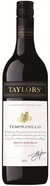 Taylors Estate Tempranillo