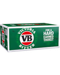 VB Beer Slab (24 Stubbies or Cans)