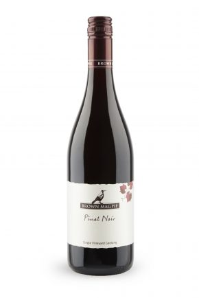 Brown Magpie Pinot Noir