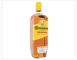 Bundy Rum Up 1l