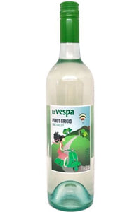 Lt Vespa King Valley Pinot Grigio