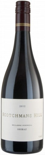 Scotchmans Hill Shiraz    750ml
