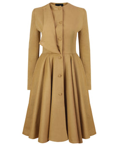 Emma Concept Tailored Coat