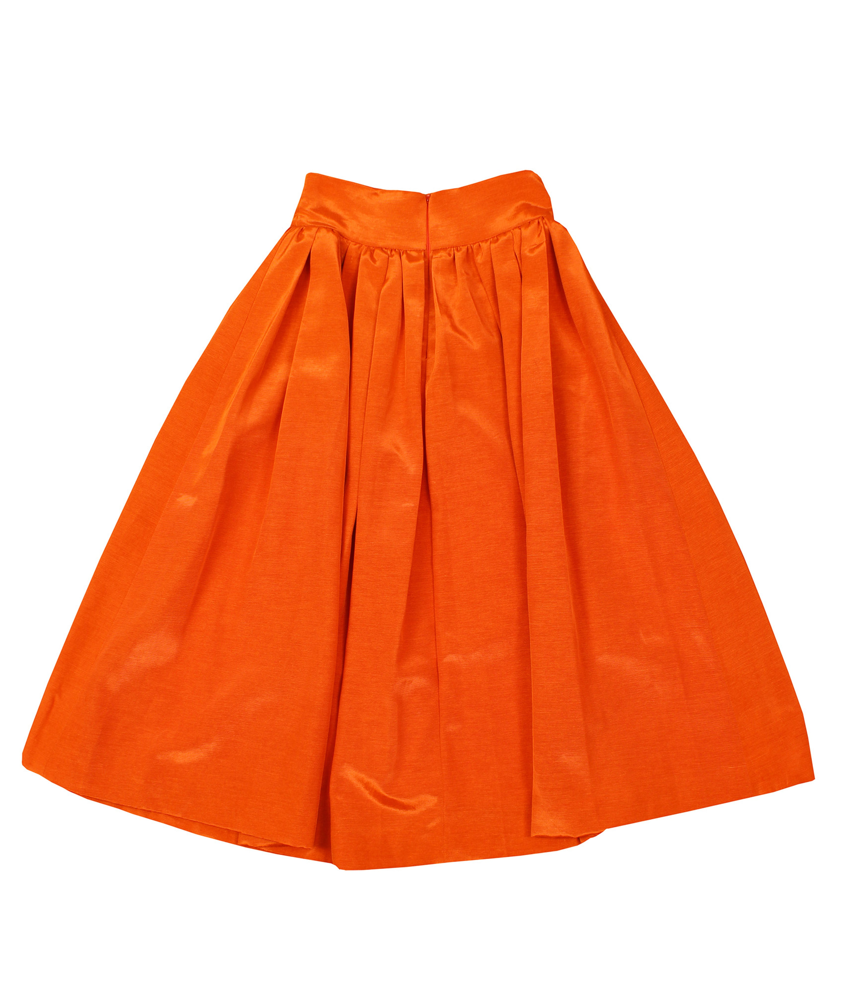 Archie A- Line Skirt