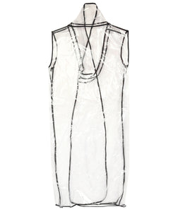 Yasmin Sleeveless Jacket