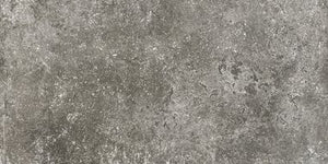 Fusion Stone Dark Grey Tiles - 30cm x 60cm