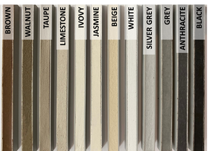 Larsen Colourfast 360 Premium Wall And Floor Tile Grout - Ivory