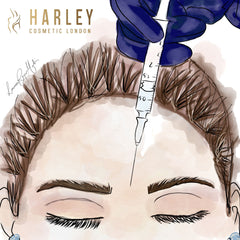 Harley Cosmetics London Botox