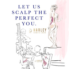 Harley Street | Let us scalp the perfect you