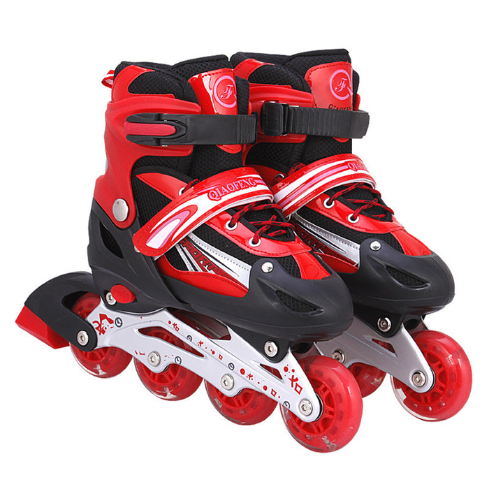 Adjustable Outdoor Roller Skates