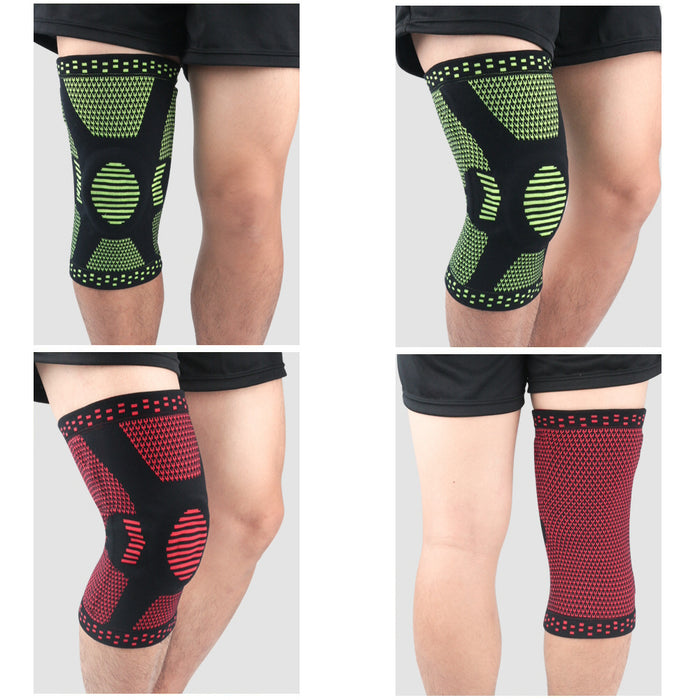 Cycling knee pads  Sports Knee Pads (2 pieces)