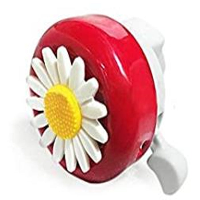 Bicycle Bell Kids Flower