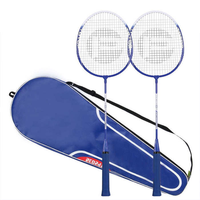 Badminton Rackets (2 Player, 4 Player and Family Options)