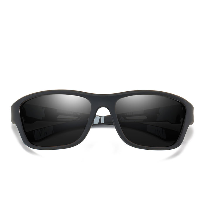 Novokart HD Polarized Cycling Glasses