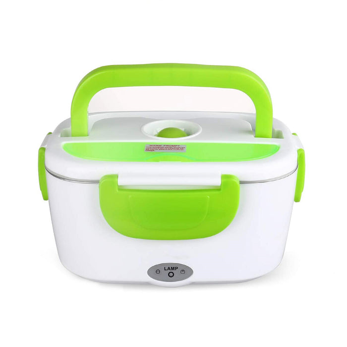 Portable Lunch Heating Lunch Box
