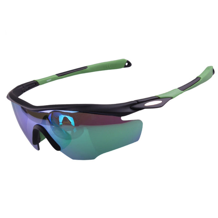 Outdoor sports multifunctional cycling glasses