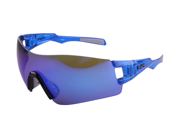 Outdoor sports cycling glasses with anti-glare and UV protection
