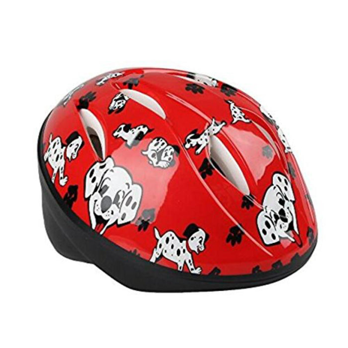 Bicycle Helmet Cartoon Helmet Children Helmet Breathable