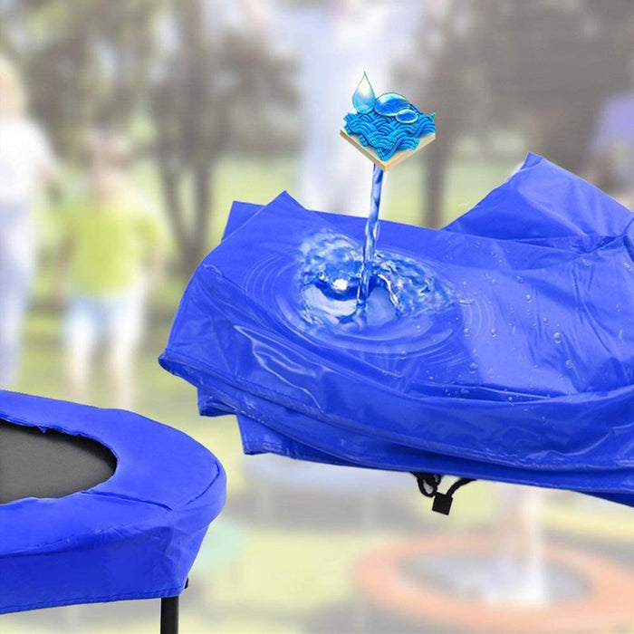 Portable Foldable Trampoline