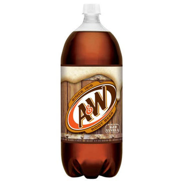 A&W Root Beer (2L)