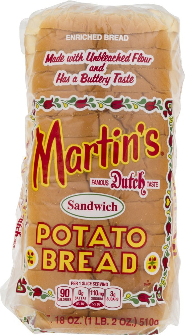 Martin's Potato Bread