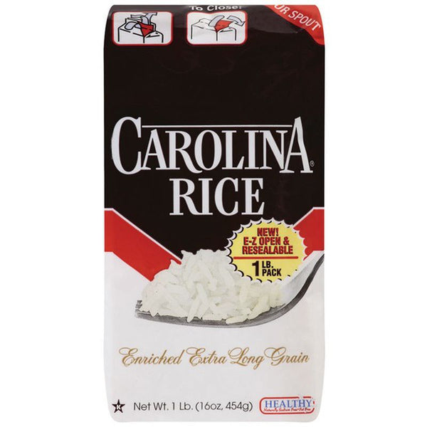 Carolina Long Grain Rice
