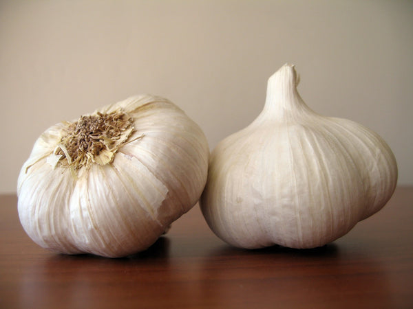 Whole Loose Garlic