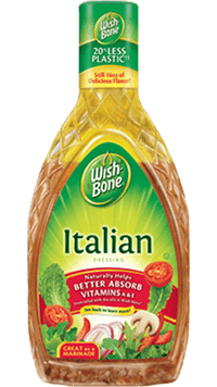 Wish Bone Italian Dressing