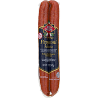 Dietz & Watson Pepperoni (2 Stick Combo Package)